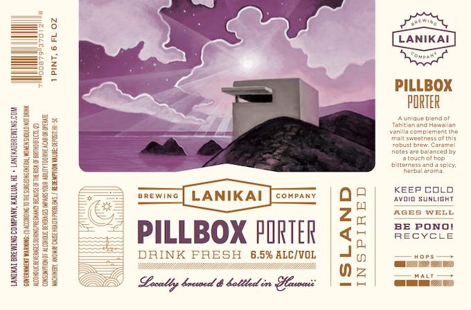 Pillbox Porter