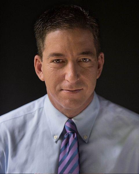 Glenn Greenwald (CC-BY David dos Santos)