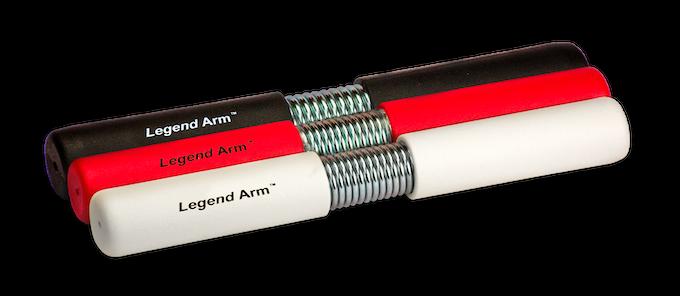 LEGEND ARM Hand Grip Wrist & Forearm Trainer