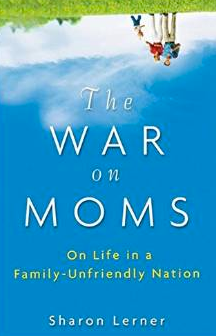 "Five Signed Copies of ""The War on Moms"" Available!"