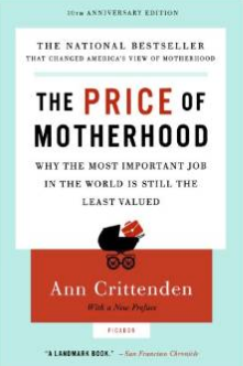 "Five Signed Copies of ""The Price of Motherhood"" Available!"