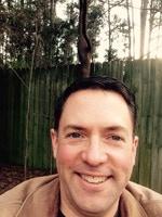 Aaron Hamilton - click to read his bio