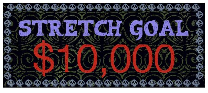 Stretch Goal for the Bracelets!