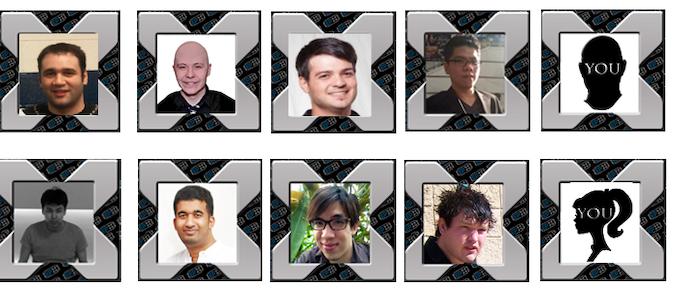 The Team Behind TIMELINES