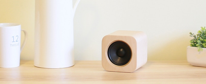 Sugr Cube Touch To Stream And Share Music By Sugr Kickstarter