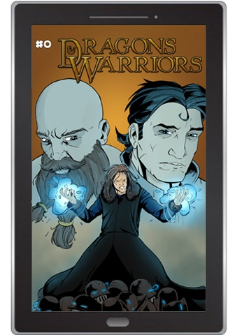 Read Dragons & Warriors in PDF Format right now!