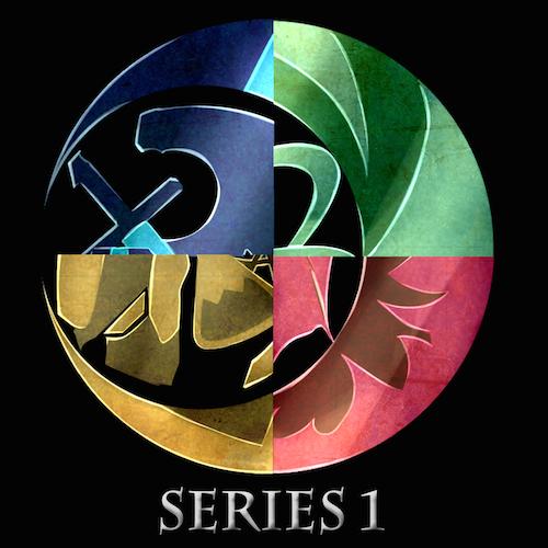 Timelines Series 1 LOGO