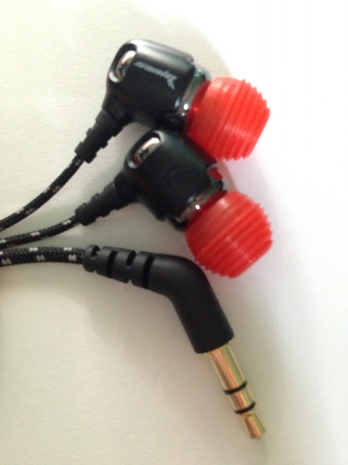 Rubber Bushings add strain relief and reduce wear and tear on cable