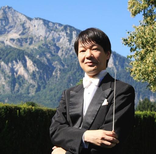 Maestro Hideaki Hirai