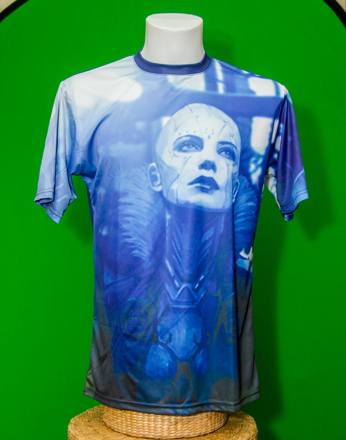 Izobel T-shirt