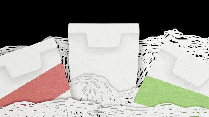 How Do You Measure the Positive Impact to Landfills and the Materials and Energy Saved Producing Floss and Plastic Containers