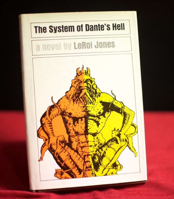 The System of Dante's Hell by Amiri Baraka