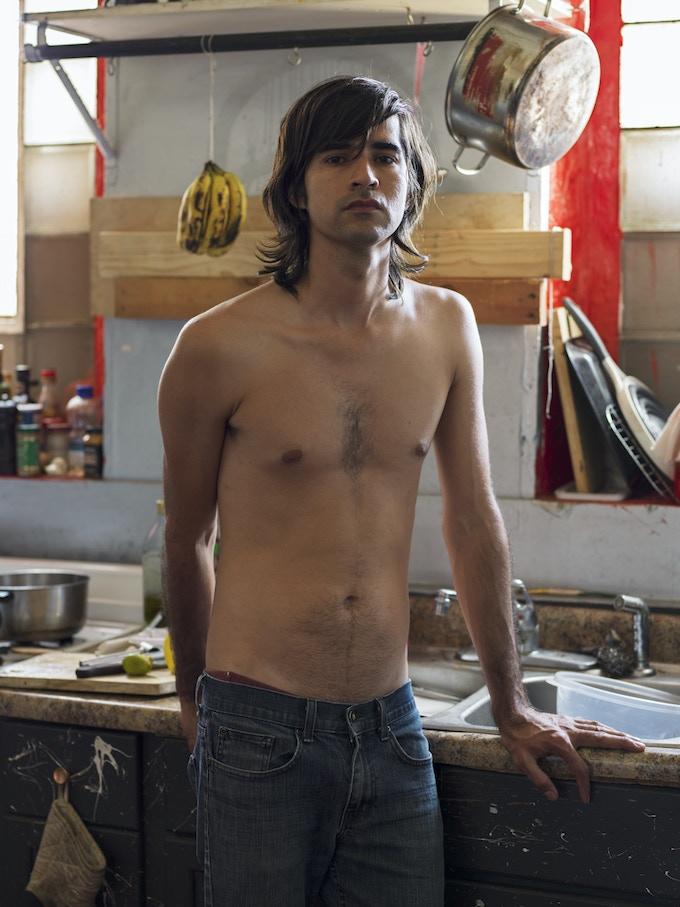 Carlos, 2013