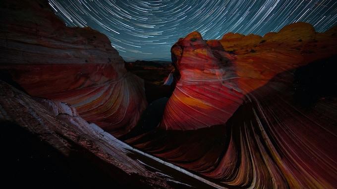 The Wave of Stars by Harun Mehmedinovic