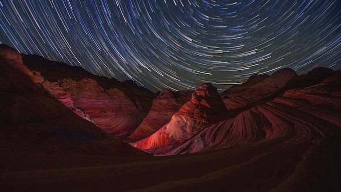 Wavelight by Harun Mehmedinovic