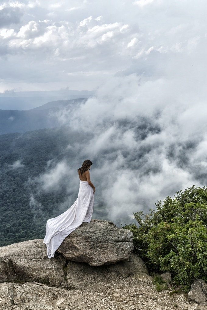 """Above the Heavens"" with Zhanna Rozenbaum"