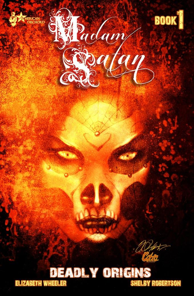 BLACK METAL VARIENT- Full Metal Cover