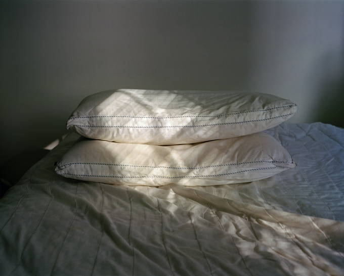 Pillows, 2013