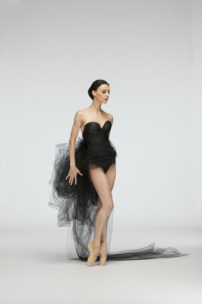 Photo by Aleksandar Antonijevic, courtesy of The National Ballet of Canada