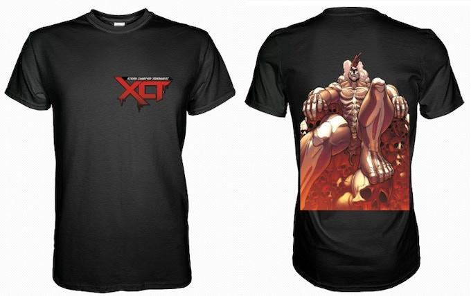 XCT Baykok T-Shirt