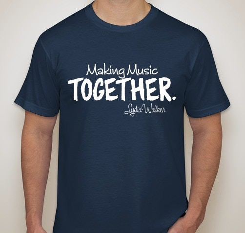 Exclusive Backer T-shirt