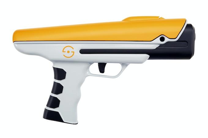 LyteShot Gun