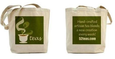 Our tote bag is available with some incentives!