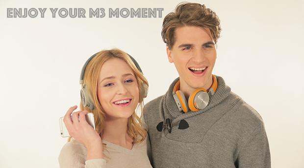 Enjoy Wireless Music!