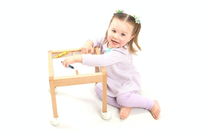Toddler Table