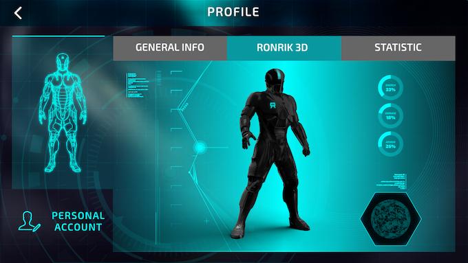 Player's Profile