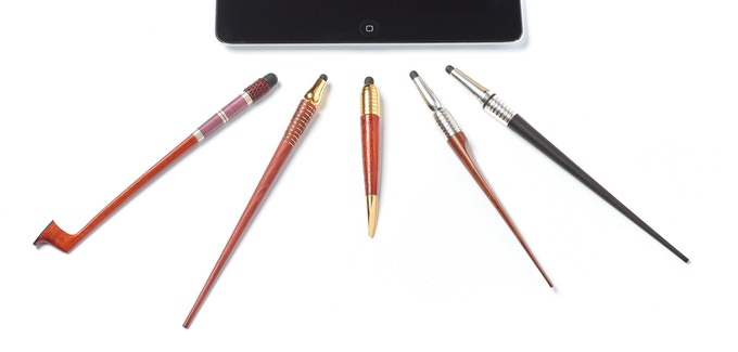 Stylus by Plume ...