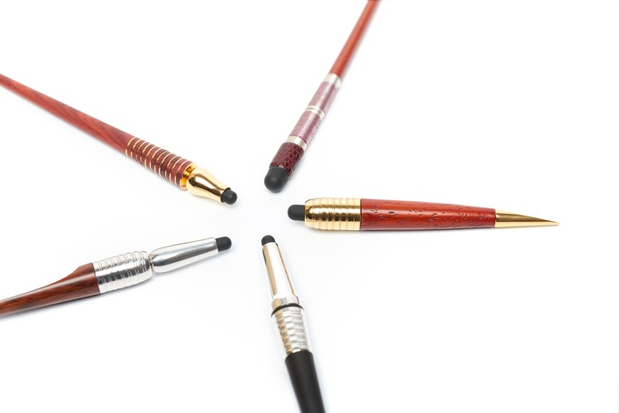 Five Stylus of Exception ...
