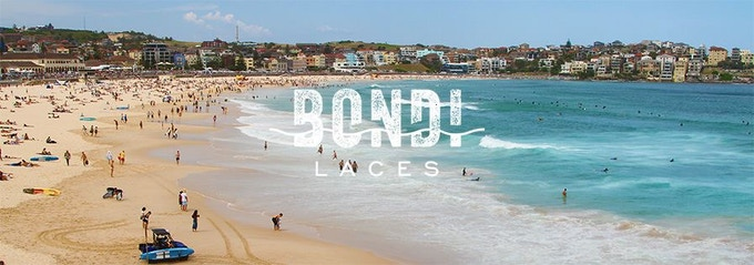 Birthed and designed in our favourite place on the Earth- Bondi Beach