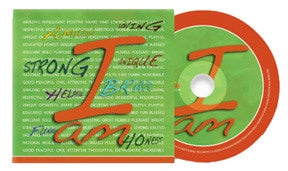 I Am Children's CD