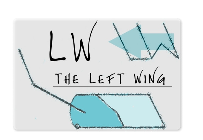 Left Wing Imagined