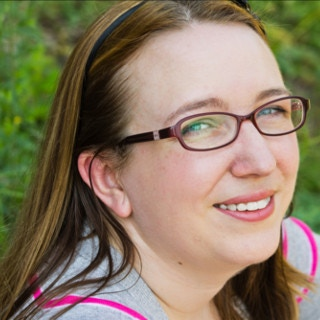 Katie Cunningham, O'Reilly tech author, is writing The Parent chapter! Katie serves as a Fellow of the Python Software Foundation, literally wrote the book on web accessibility, and is an internationally recognized Python developer and lecturer.