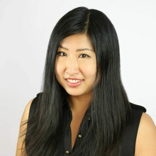 Angie Chang, co-founder Women2.0 & VP of Strategic Partnerships at Hackbright Academy, is writing The Crusader chapter! Angie cofounded Bay Area Geek Girl Dinners, and is a web designer and Silicon Valley power player.