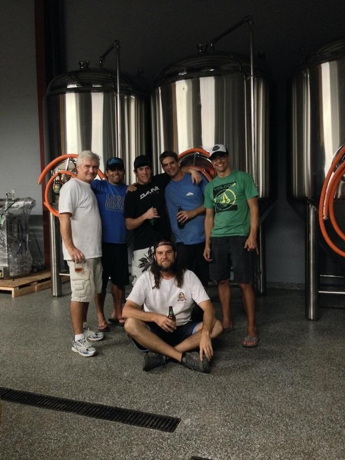 LBC Brew Crew