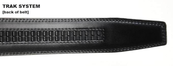 Back of Belt