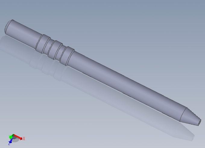 Final Pen Design