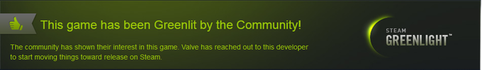 Elventales: A Path Foreseen has been Greenlit! The game will be available on Windows and Mac.