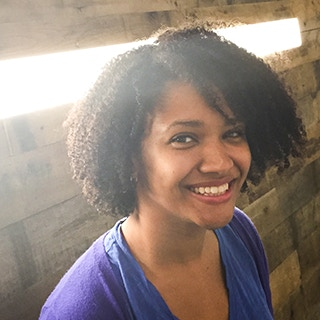 Kamilah Taylor, Software Engineer at LinkedIn, is writing the Developer Chapter! Kamilah taught herself mobile on the job and has filed a patent. Previously at Wolfram, she has a MSc in CS/Robotics from UIUC and a BSc in Math+CS from UWI in Jamaica.