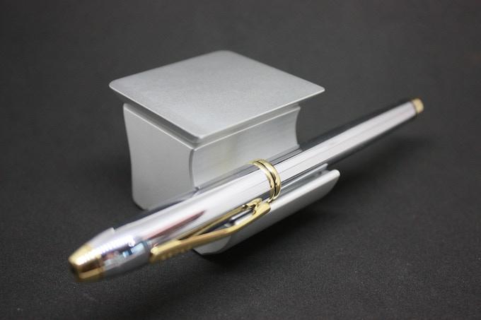 The Pen Rest
