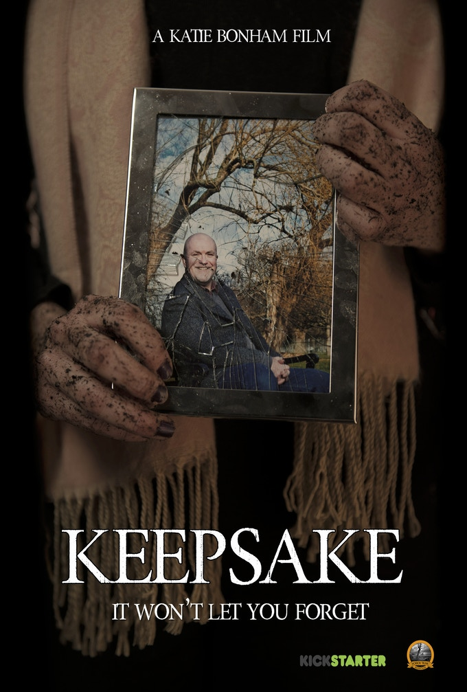 Keepsake official poster.