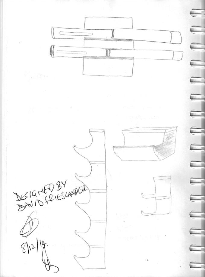 Pre Cad Drawings