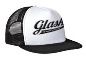 Original Glask Black Baseball Hat
