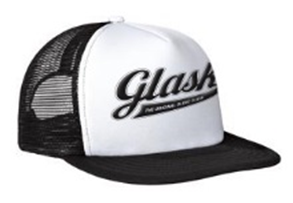 Original Glask Black Baseball Hat