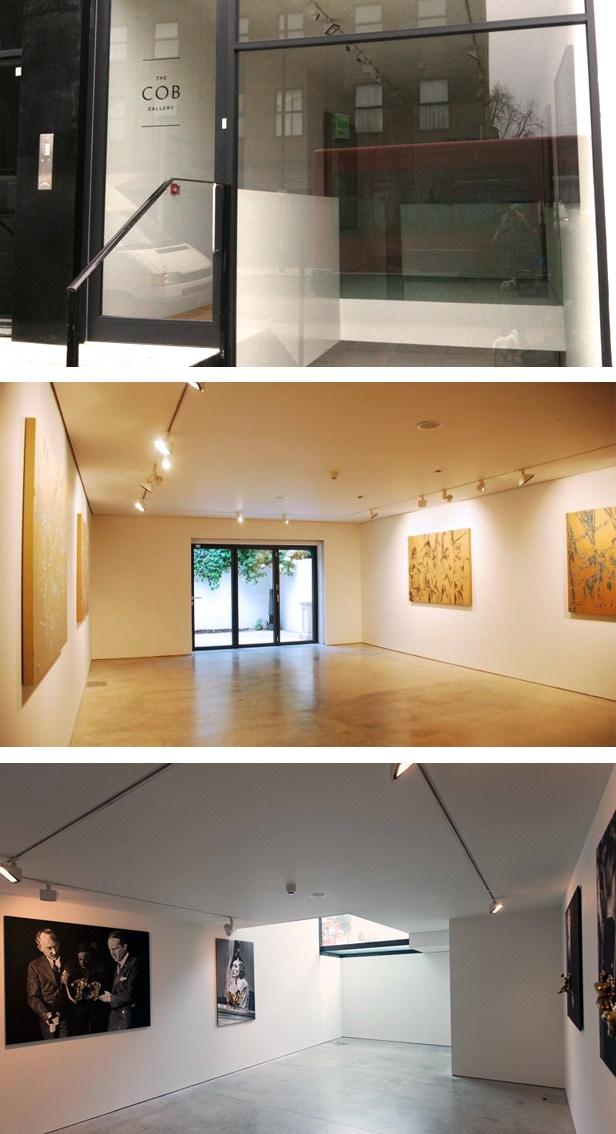 The COB gallery