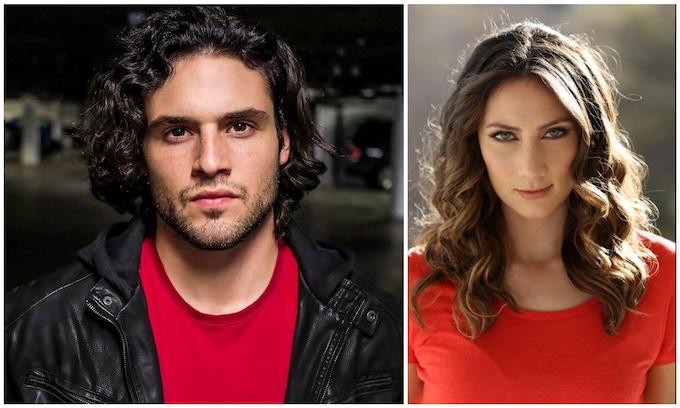 Kiki Salcido & Devyn LaBella