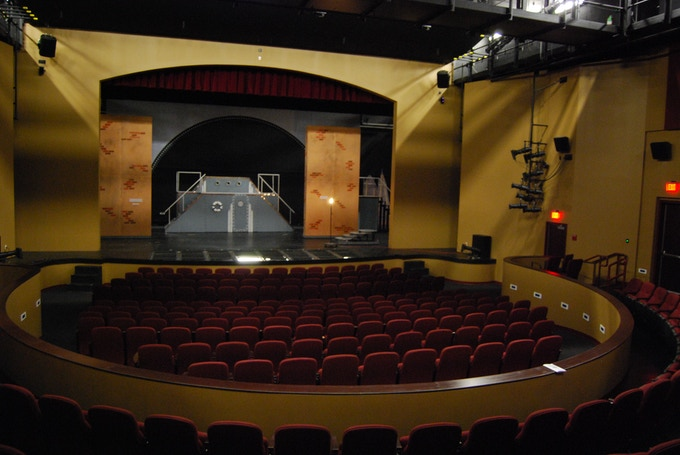 The Manatee Performing Arts Center